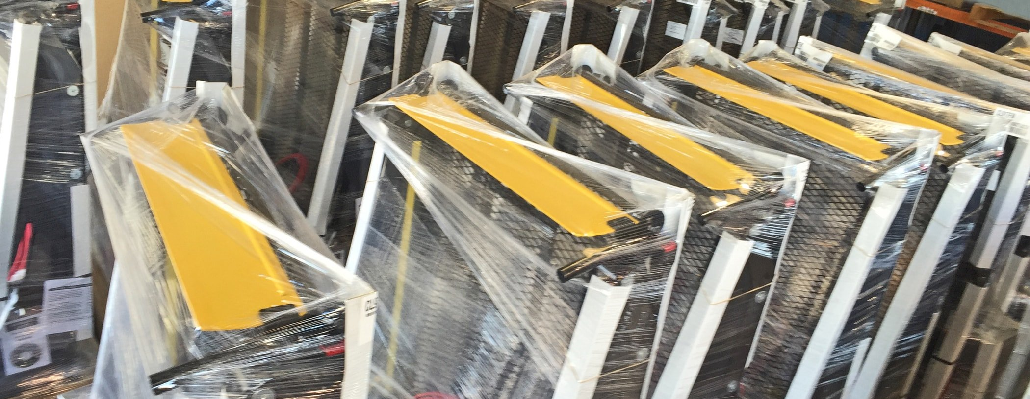 Lifts In stock